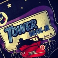 Tower Drive-In Theatre
