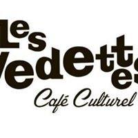 Les Vedettes Café Culturel