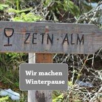 Zetnalm