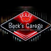 Beck's Garage