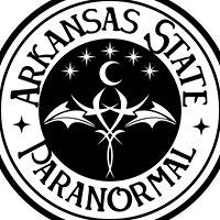 Arkansas State Paranormal