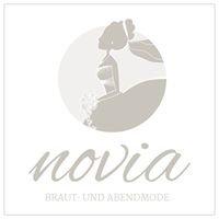 Novia Brautmode Siegburg