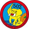 Esquadra 502