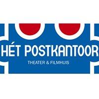 Het Postkantoor - theater & filmhuis