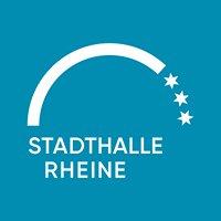 Stadthalle Rheine