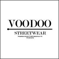 Voodoo streetwear