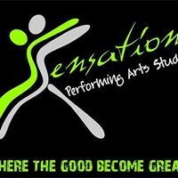 Sensations Performance Studio