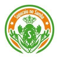 Sapucaiu No Samba