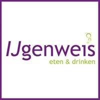 IJgenweis eten & drinken, Streekbos