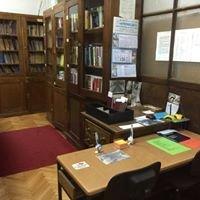 Biblioteka Matematickog Fakulteta