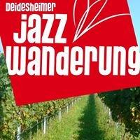 Deidesheimer Jazzwanderung
