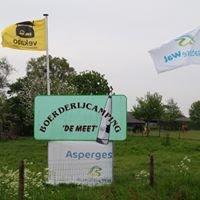 Boerderijcamping de Meet