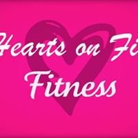 Hearts on Fire Fitness