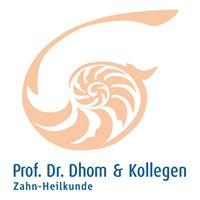 Praxis Prof. Dr. Dhom & Kollegen