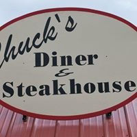 Chuck's Diner & Steakhouse