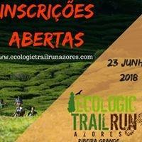 Ecologic Trail Run Azores
