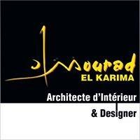 Mourad El KARIMA Architecte d'Intérieur & Designer
