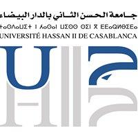 Université Hassan II Casablanca