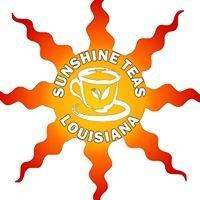 Sunshine Teas Louisiana