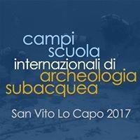 Campi scuola internazionali di archeologia subacquea - San Vito