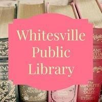 Whitesville Public Library