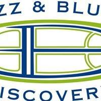 Jazz & Blues Discovery