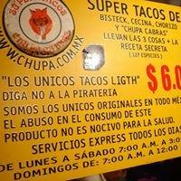 Tacos El Chupacabras