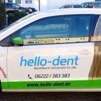 hello-dent GmbH