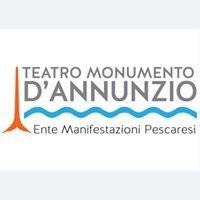 Teatro Monumento d'Annunzio / Ente Manifestazioni