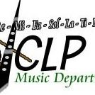 CLP Middle School Music Department