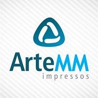 Arte MM Impressos