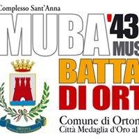 Museo della Battaglia-Ortona