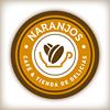 Naranjos Café