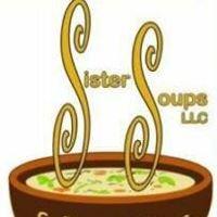 SISTER SOUPS DESSERTS & DRY MIXES LLC.