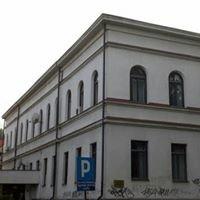 Narodna Biblioteka Dervis Susic