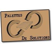Palettes de Solutions