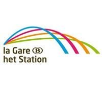 Gare de Bruxelles-Central Station Brussel-Centraal