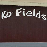 Ko-Fields