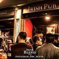 Jueves Blend Pub