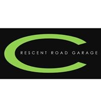 Crescent Road Garage