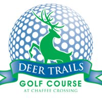 Deer Trails Country Club at Chaffee Crossing