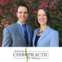 Loveland Chiropractor - Kolowski Chiropractic and Wellness