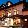 Restauracja i Hotel*** Podzamcze