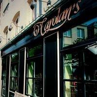 O'Carolan's Irish Pub in Bergen op Zoom