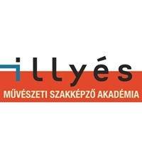 Illyés Művészeti Szakképző Akadémia