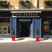 Encadreur / Galerie d'Art Dijon