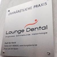 Lounge Dental zahnärztliche Praxis