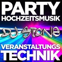 Partyhochzeitsmusik Veranstaltungstechnik