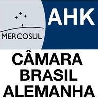Câmara Brasil-Alemanha Filial Paraná