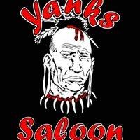 Yanks Saloon